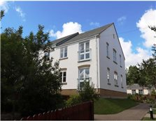 2 bedroom flat for sale Tregony