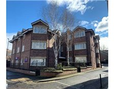 Studio flat for sale South Bank