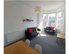 4 bedroom flat to rent Marchmont