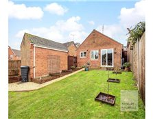 2 bedroom bungalow for sale Horstead