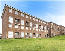 3 bedroom flat for sale Coley