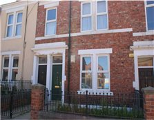 2 bedroom flat to rent Bensham