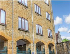 1 bedroom flat to rent Sherborne