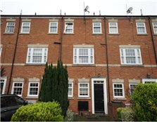 3 bedroom mews house to rent Chester