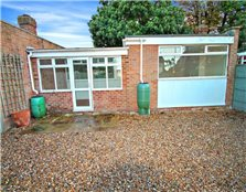 1 bed bungalow to rent Park Wood