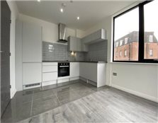 2 bed property to rent Wylde Green