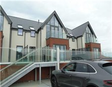 2 bed flat for sale The Mumbles