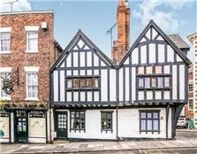 4 bed town house for sale Chester