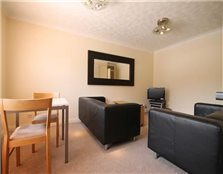 2 bed flat to rent Spital Tongues