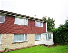 2 bed maisonette for sale Gibbonsdown