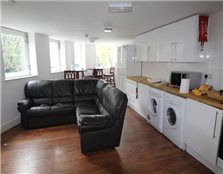 4 bed flat to rent Nottingham