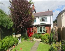2 bed cottage for sale Wenvoe