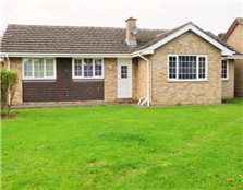 4 bed bungalow to rent Begbroke