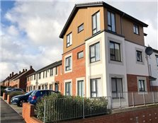 1 bed flat for sale Withywood