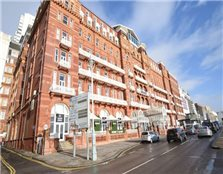 4 bed flat to rent Brighton