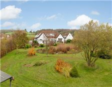 6 bed equestrian property for sale