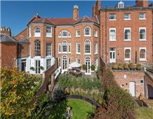5 bed property for sale Shrewsbury