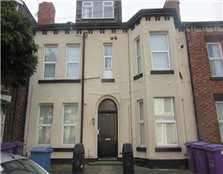 1 bed flat to rent Stoneycroft