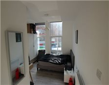 1 bed flat to rent Nottingham