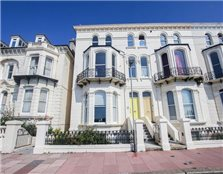 3 bed flat for sale Hastings