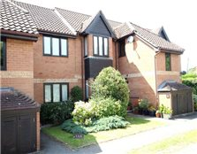 1 bed flat for sale Emmer Green