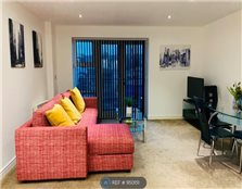 1 bed flat to rent Arthur's Hill