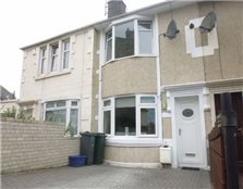 2 bed town house to rent Broughton