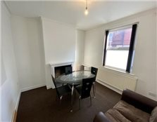 2 bedroom house to rent Nottingham