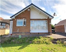 2 bed bungalow to rent Giltbrook