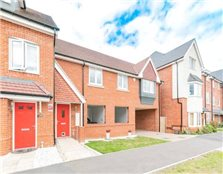 2 bed flat for sale Woodley Green