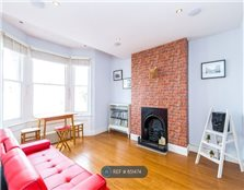3 bed maisonette to rent Brighton