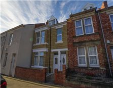 4 bed maisonette to rent Saltwell