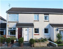 2 bed maisonette to rent East Craigs
