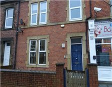 3 bed maisonette to rent Low Fell