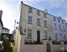 2 bed maisonette for sale Paignton