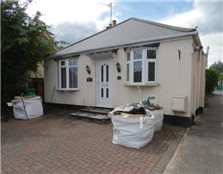 2 bedroom bungalow to rent Wilford