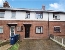 4 bed property to rent New Hinksey