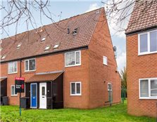 2 bed maisonette for sale New Earswick