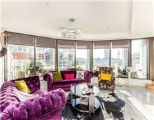 3 bed penthouse for sale Bristol