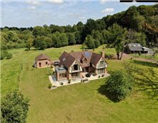 5 bed equestrian property for sale