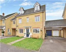 5 bedroom link detached house to rent