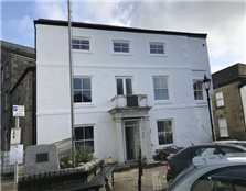 3 bed flat for sale St Columb Major