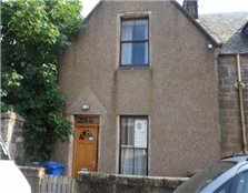 2 bed end terrace house to rent Crown
