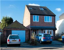 4 bedroom detached house to rent Osney