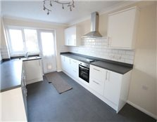 3 bed property to rent Newington