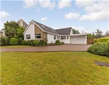 4 bed bungalow for sale Whitlawburn