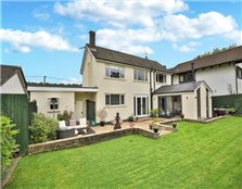 4 bed property for sale Llancarfan