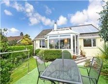 4 bed bungalow for sale St Breward