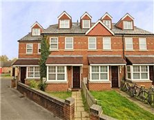 4 bed property to rent Grandpont
