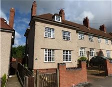 5 bed terraced house to rent Radford